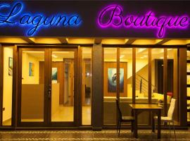 Laguna Boutique, Hulhumale