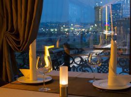Boulevard Side Hotel, Baku