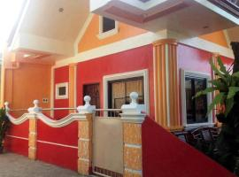 Belinda's Guesthouse, Puerto Princesa
