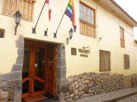 Hotel Midori, Cuzco