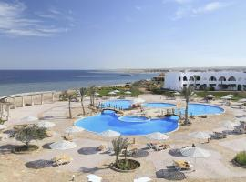 The Three Corners Equinox Beach Resort, Abu Dabab