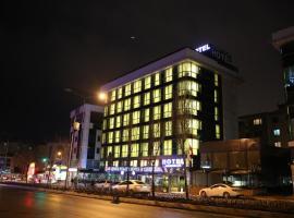 Atasehir Palace Hotel & Conference, Estambul