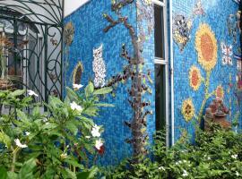 Art House Parklands South, Кингстон