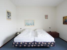 Appartement Aan Zee - Port Scaldis 15-092, Breskens