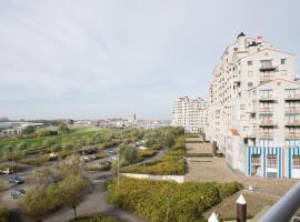 Appartement Aan Zee - Port Scaldis 19-042, Breskens