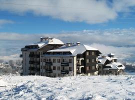 All Seasons Club Hotel, Bansko