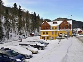 Pension Cortina, Pec pod Sněžkou