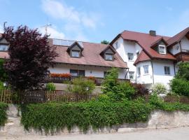 Hotel Gasthof Käßer