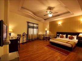 Hotel The Class - A Unit of Lohia Group of Hotels, Nowe Delhi