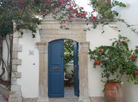 Villa Kynthia, Panormos Rethymno
