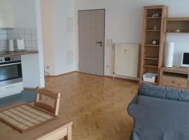 Möbliertes Apartment am Festspielhaus, 巴登-巴登