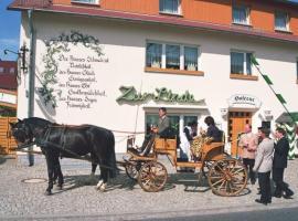 Familienhotel Zur Linde