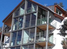 Apartments Markus, Ortisei