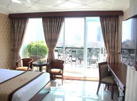 Thien Xuan Hotel, Ho Chi Minh