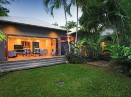 Bali House - Luxury Holiday Home, Порт Дуглас