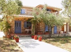 Lithos stone house (Ionio holidays), 瓦西里科斯