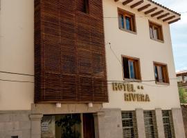 Hotel Rivera, Ayacucho