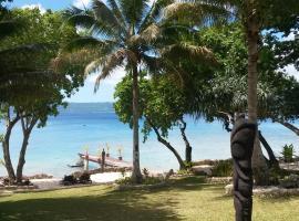 Paradise Cove Resort, Port Vila