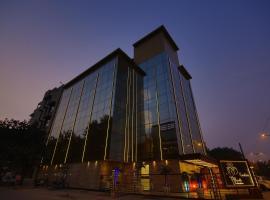 Hotel JRD Exotica, New Delhi