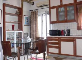 Alena Apartments, Chania
