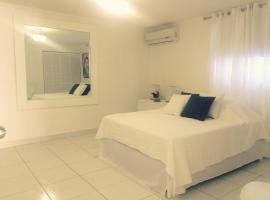 White Cloud Apartment, Oranjestad