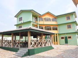 Ridma Hospitality, Akra