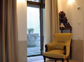 Appartamento Corte Bragadin, 威尼斯