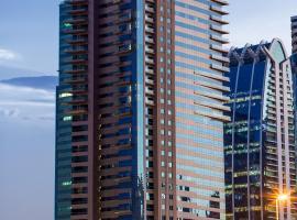 Pullman Dubai Jumeirah Lakes Towers, Dubaj