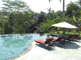 Villa Semana Resort & Spa, Ubud