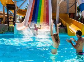 Caribbean World Resort Soma Bay, Хургада