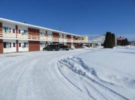 Holiday Inn Motel, Thunder Bay