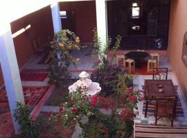 La Maison du Désert, Mhamid el Rhozlane