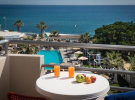 Dorian Boutique Apartments, Hersonissos