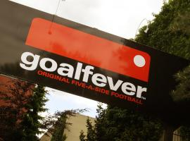 Goalfever Sports & Guesthouse, Эссен