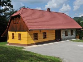 Tourist farm Kunstek, Rogatec
