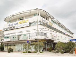 Garni Hotel Pristan, Koper