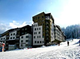 Stenata Boutique Apartments, Pamporovo