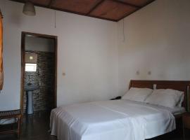 Hotel La Cote du Repos, Azuretti