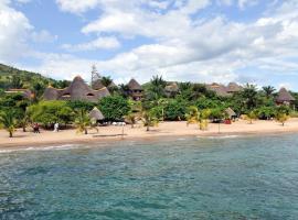 Tanganyika Blue Bay Resort, Mugotora