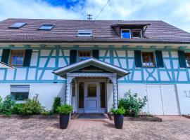 Hirschen Apartments