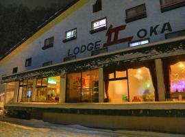 Naeba Lodge Oka, Yuzawa