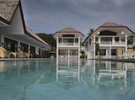 Sea Dream Resorts, 道因