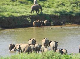 Kruger View Chalets, Малалане