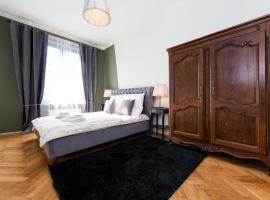 BonJour Apart, Cracóvia