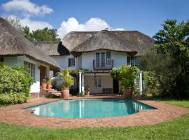 Summerhill Estate Guest House, Pinetown