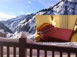 Soldeu Ski Apartment, Soldeu