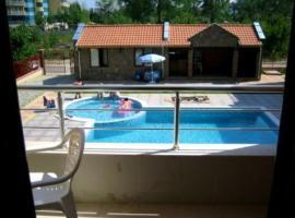 Sunny Village Apartment, Słoneczny Brzeg