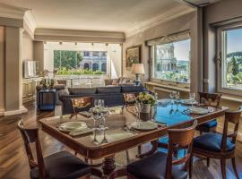 47Luxury Suites - Colosseo, Rome