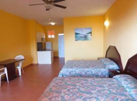 Rival Hotel, Cap-Haïtien