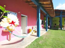Venao Cove, Las Escobas del Venado